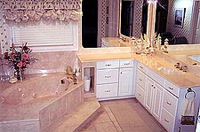 Cultured Marble Bathroom